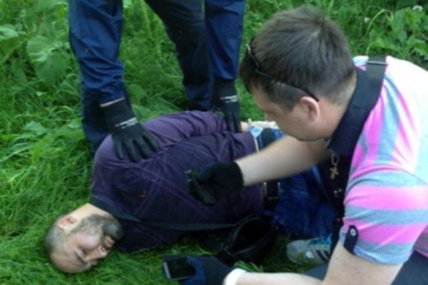 НАК задержал двух подозреваемых в теракте в Волгограде