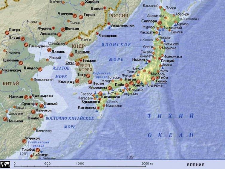Нововведения в образовании Японии
