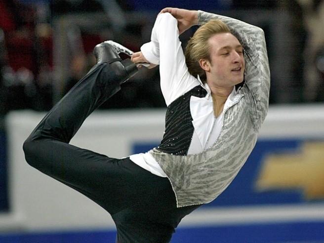 Евгений Плющенко все- таки выйдет на лед в Сочи