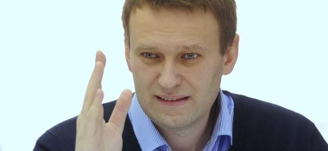 «Как наказать Путина». Алексей Навальный предложил свои санкции против России.