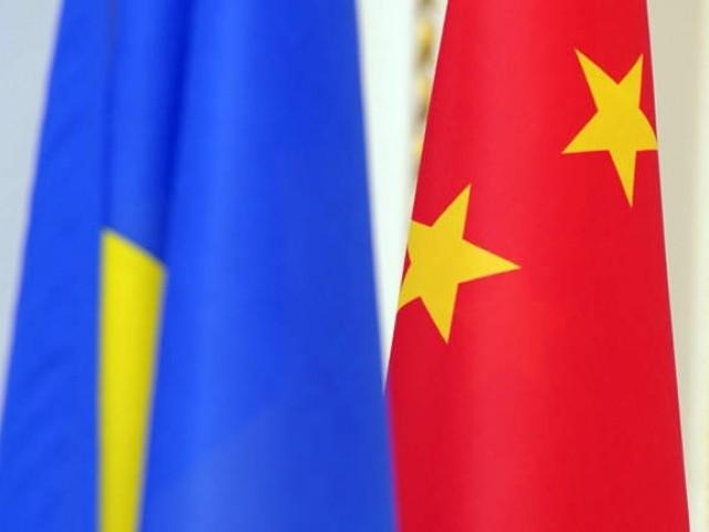 Китай хочет арендовать у Украины 3 миллиона гектаров плодородных земель