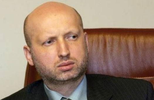 Европейские политики надеялись на встречу с Александром Турчиновым