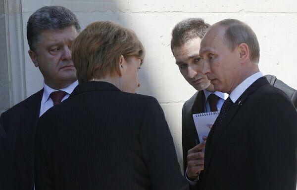 Перспективы урегулирования украинского кризиса