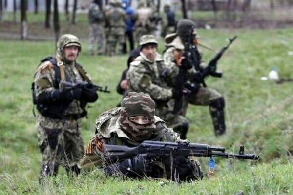Активисты ополчения собираются эвакуировать Донецк