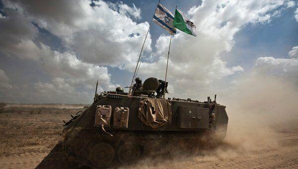 Между Израилем и Палестиной началось 72-часовое гуманитарное перемирие