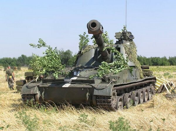 В Донецке продолжаются бои: 11 местных жителей погибли