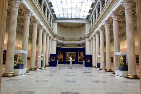 Из турецкого музея похищено 300 экспонатов