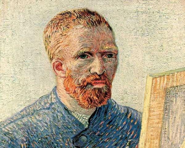 Ван Гога убили: раскрыта истинная причина смерти гения