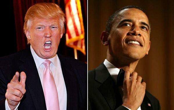 Дональд Трамп снова раскритиковал американского президента