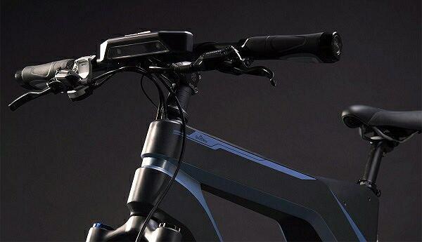 Китайцы разрабатывают суперсовременный велосипед Dubike