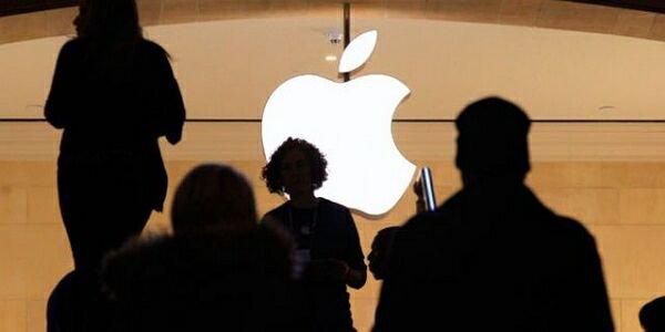 Apple обвиняют в нарушении антимонопольного законодательства
