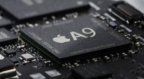 Стартовало производство процессоров Apple A9 для седьмого поколения iPhone