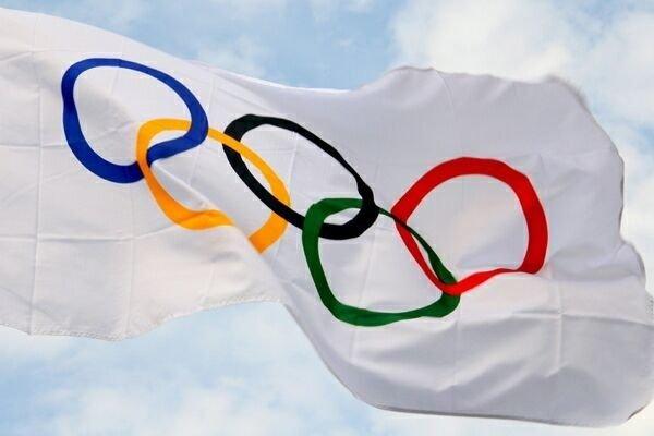 Олимпийские состязания будут проводиться на территории нескольких стран