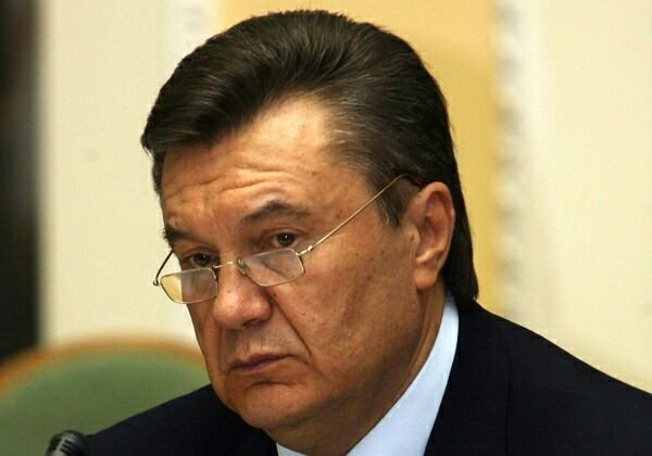 Янукович рассказал, что виновен в украинском кризисе