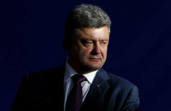 Порошенко рассказал о боеспособности украинской армии