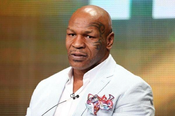 WBC опроверг слухи о возможном возвращении Тайсона в большой спорт