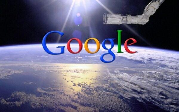 Google планирует вложить $10 млрд. в космические технологии