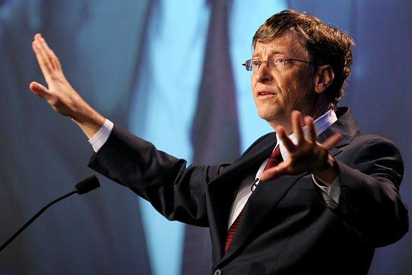 Глава Microsoft опасается за будущее человечества