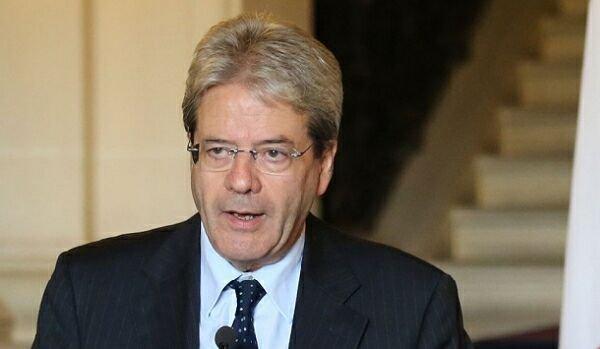 Италия не поддержала инициативу США возобновить поставки оружия на Украину