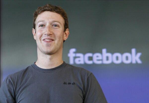 Цукерберг провел бесплатный интернет в Индию