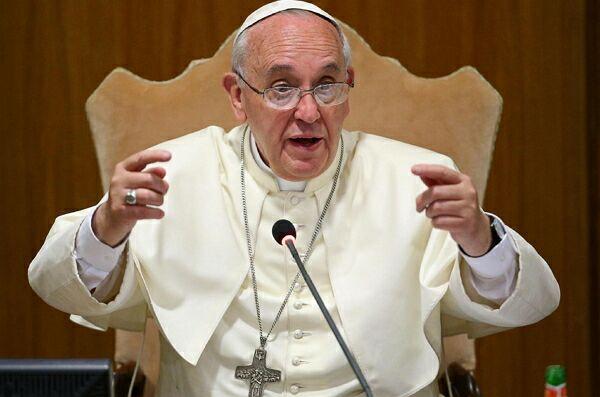 Папа Римский весной встретится с президентом Грузии, а осенью с Бараком Обамой