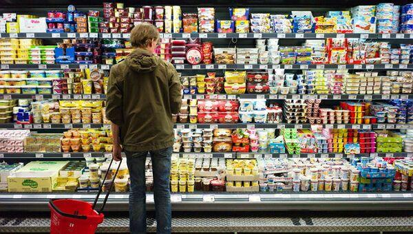 Поляки сметают с полок магазинов российские товары
