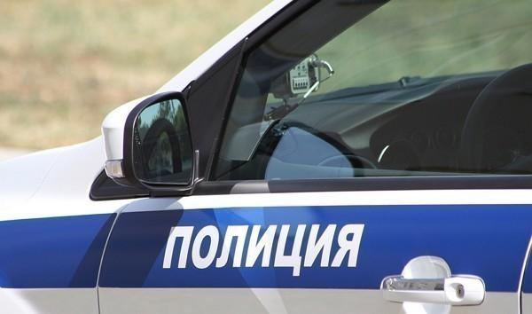 ограбление Сбербанка в Видном