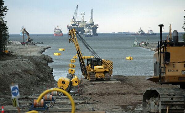 Турция договорилась с «Газпромом» на газ