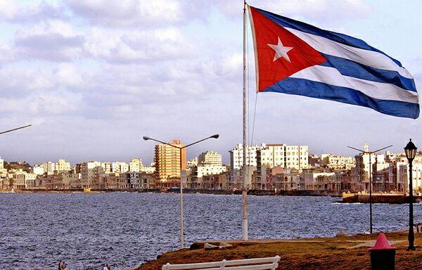 Куба и США налаживают водные сообщения