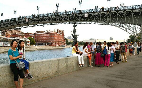 Обвал национальной валюты увеличил спрос на турпоездки в РФ
