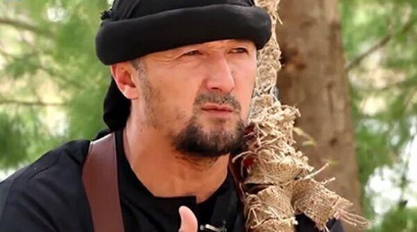 На границе Афганистана и Таджикистана сконцентрировалась группа афганских повстанцев