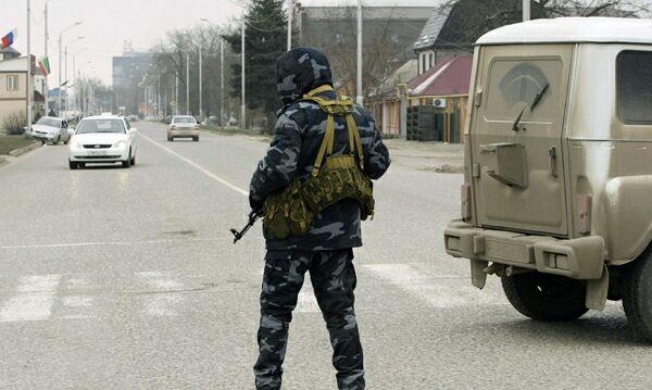 В городе Грозный были уничтожены террористы, которые причастны к терракту 5 октября