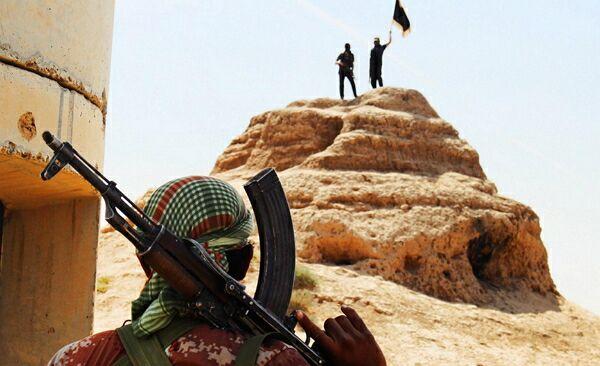 Боевики атаковали египетских полицейских и военнослужащих