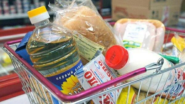 На Украине впервые за последние 2 года на 1% понизились цены