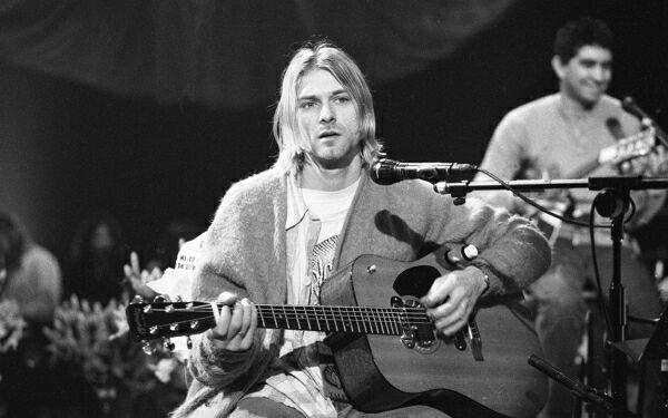 Неизвестные песни Nirvana выйдут в свет