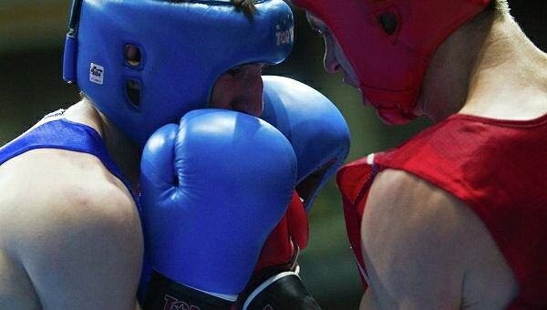 Российский боксер стал чемпионом Европы в категории до 64 кг