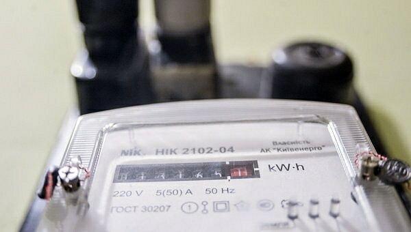 На 20% на Украине подорожает электроэнергия