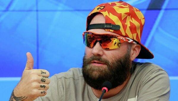 Фронтмент группы Limp Bizkit хочет получить гражданство РФ