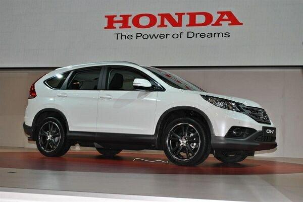 «Хонда» останется на рынке России