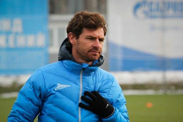 Тренера «Зенита» дисквалифицировали на шесть матчей
