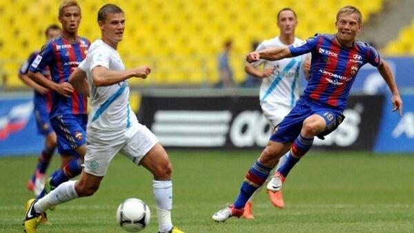 Путин призывает к жесткости в отношении легионеров в российском футболе