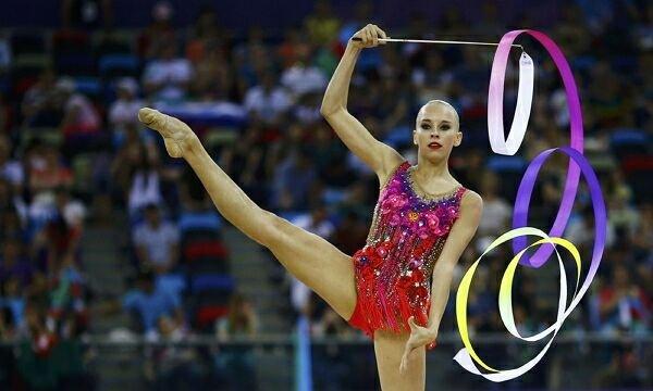 Россиянка завоевала золото на ЧМ