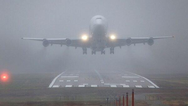 Треснувшее стекло стало причиной аварийной посадки авиалайнера Самара-Хургада