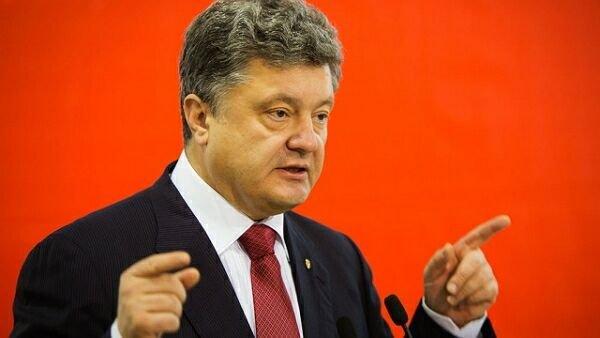 Президент Украины грозит РФ усилением санкций
