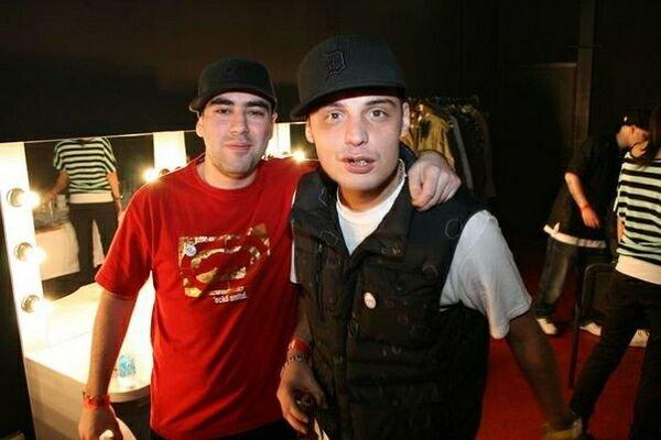 Музыканты Гуф и Слим отсидят за употребление наркотиков