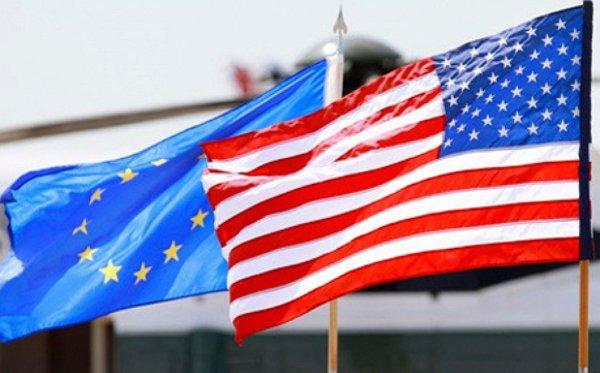 Торговые отношения между Европой и США под угрозой срыва