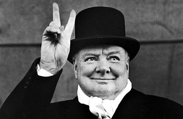 Почему Черчилль был бы на стороне Путина?