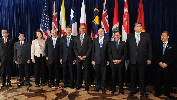 Транстихоокеанское соглашение, почему некоторые страны не довольны?