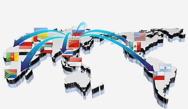Глава РФ предложил разработать отечественный интернет-бизнес по экспорту товаров из РФ