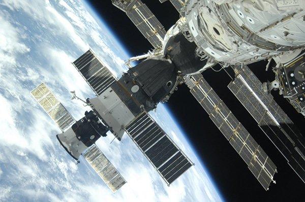 NASA сворачивает своё участие в МКС